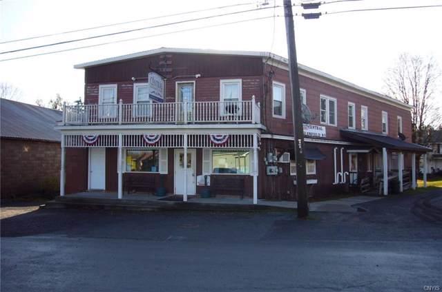 6032 Main Street, Martinsburg, NY 13343 (MLS #S1234698) :: The CJ Lore Team | RE/MAX Hometown Choice