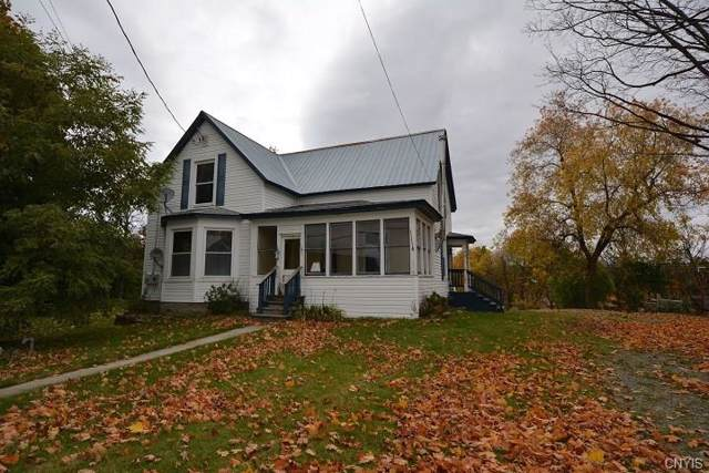 43928 Nys Rt. 37, Alexandria, NY 13679 (MLS #S1234900) :: BridgeView Real Estate Services