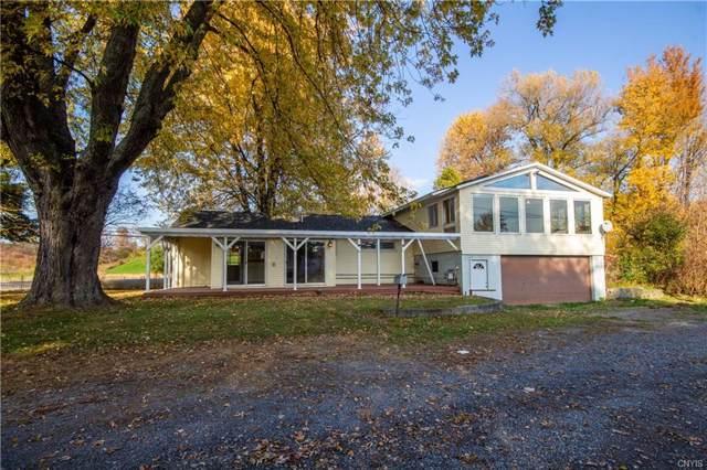 23634 Us-Rte 11, Pamelia, NY 13616 (MLS #S1234931) :: BridgeView Real Estate Services