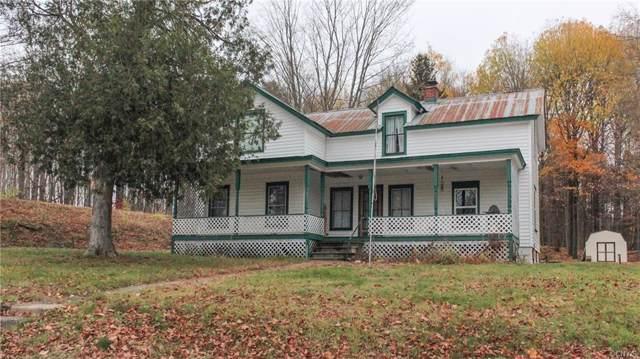 5262 Greig Road, Greig, NY 13345 (MLS #S1235026) :: BridgeView Real Estate Services
