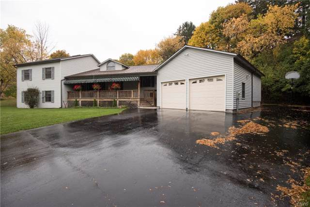 101 E Manchester Road, Geddes, NY 13219 (MLS #S1235139) :: BridgeView Real Estate Services