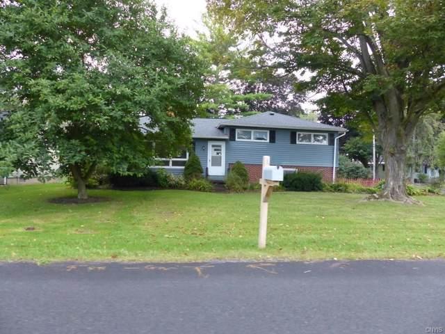 69 Norton Avenue, Kirkland, NY 13323 (MLS #S1235181) :: Robert PiazzaPalotto Sold Team