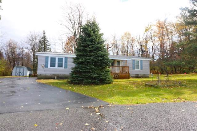 17747 Lot 24D Us Route 11, Watertown-Town, NY 13601 (MLS #S1235260) :: BridgeView Real Estate Services