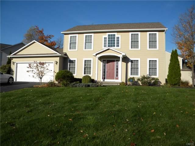 4215 Blue Beech Lane, Clay, NY 13090 (MLS #S1235349) :: The CJ Lore Team | RE/MAX Hometown Choice