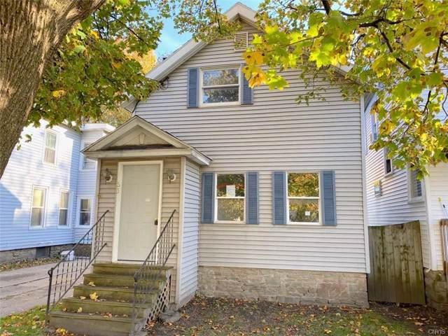 63 E 8th Street, Oswego-City, NY 13126 (MLS #S1235376) :: Updegraff Group