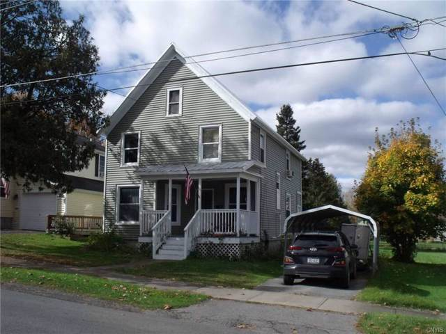 10 Shull Street, German Flatts, NY 13357 (MLS #S1235543) :: BridgeView Real Estate Services