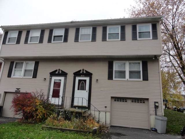 8406 Shallowcreek Road, Clay, NY 13090 (MLS #S1235583) :: BridgeView Real Estate Services