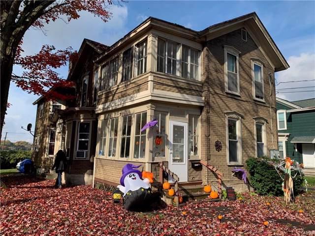 105 East Avenue, Dewitt, NY 13057 (MLS #S1235637) :: The Chip Hodgkins Team