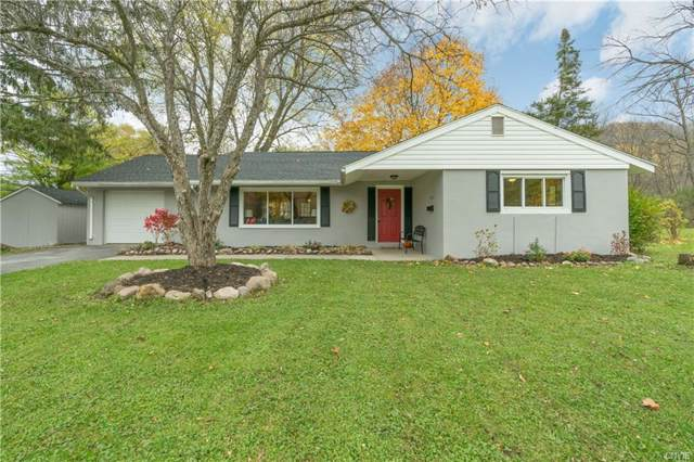 4198 Hall Avenue, Marcellus, NY 13108 (MLS #S1235645) :: The Chip Hodgkins Team