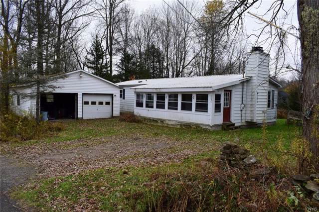 4086 Wilson Road E, Annsville, NY 13471 (MLS #S1235680) :: The Glenn Advantage Team at Howard Hanna Real Estate Services