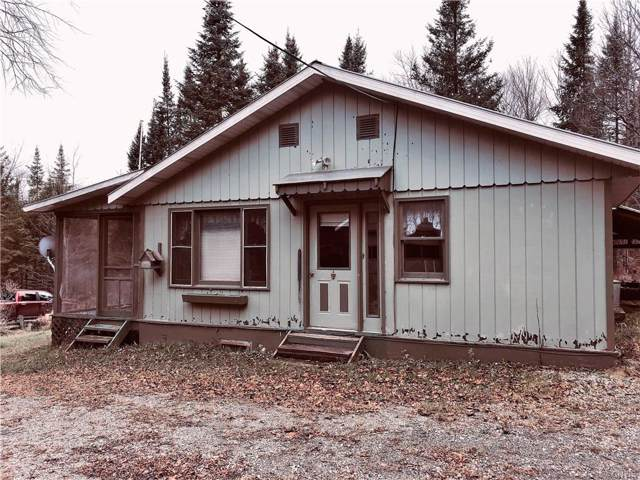 8621 Number Four Road, Watson, NY 13367 (MLS #S1235964) :: BridgeView Real Estate Services