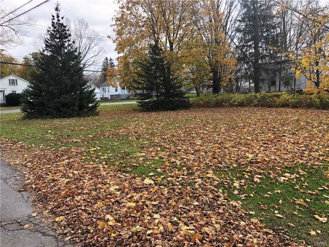 15 S Main Street, Adams, NY 13605 (MLS #S1235971) :: Lore Real Estate Services