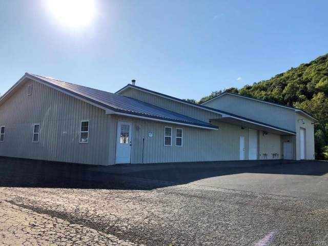 106 Brooker Hollow Road, Worcester, NY 12064 (MLS #S1236088) :: BridgeView Real Estate Services
