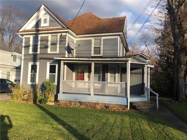 3620 Oneida Street, New Hartford, NY 13413 (MLS #S1236200) :: BridgeView Real Estate Services