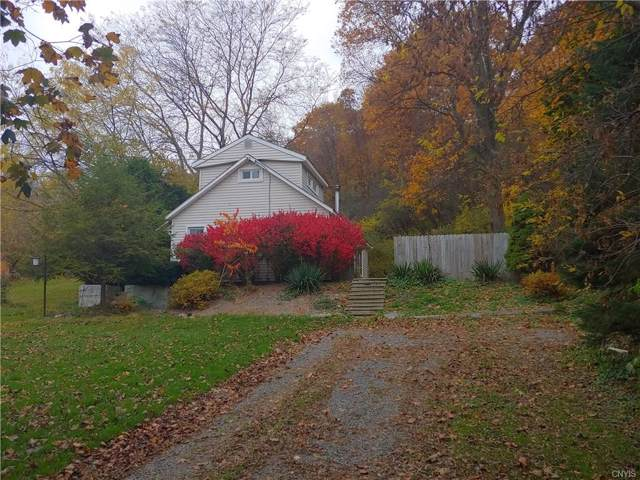 4393 Tanner Road, Onondaga, NY 13120 (MLS #S1236272) :: MyTown Realty