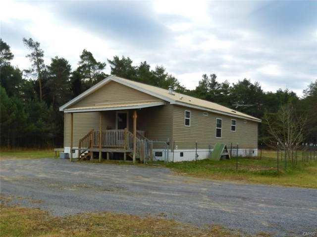 1401 Buck Lake Road, Lyonsdale, NY 13309 (MLS #S1236339) :: MyTown Realty