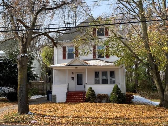 137 Dunning Avenue, Auburn, NY 13021 (MLS #S1236377) :: Updegraff Group