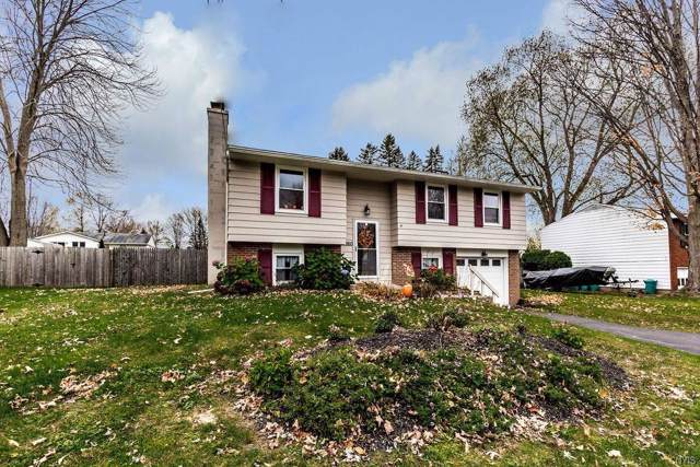 4260 Altair Course, Clay, NY 13090 (MLS #S1236394) :: The CJ Lore Team | RE/MAX Hometown Choice