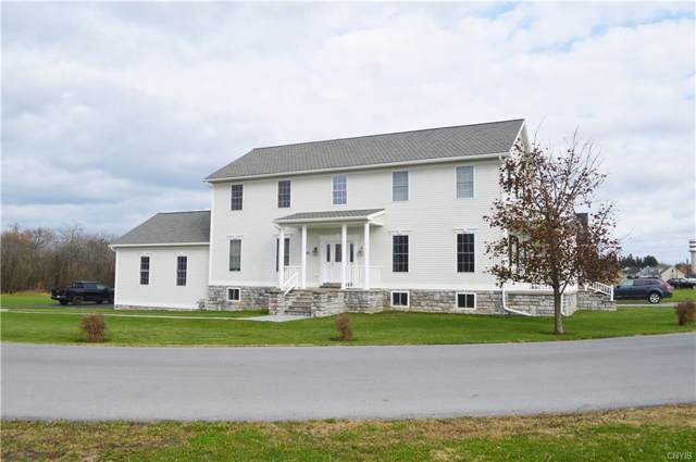 101 Funnycide Drive, Hounsfield, NY 13685 (MLS #S1236409) :: BridgeView Real Estate Services