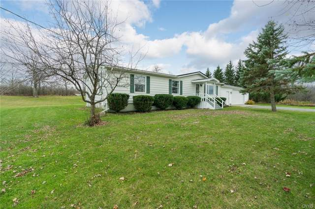 25070 Bonney Road, Brownville, NY 13601 (MLS #S1236494) :: MyTown Realty
