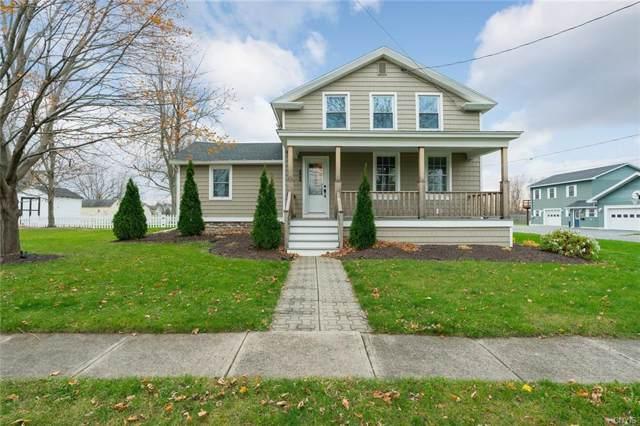305 W Washington Street, Hounsfield, NY 13685 (MLS #S1236501) :: BridgeView Real Estate Services
