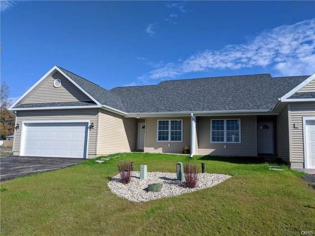 3696 Gaskin Road, Clay, NY 13090 (MLS #S1236553) :: The CJ Lore Team | RE/MAX Hometown Choice