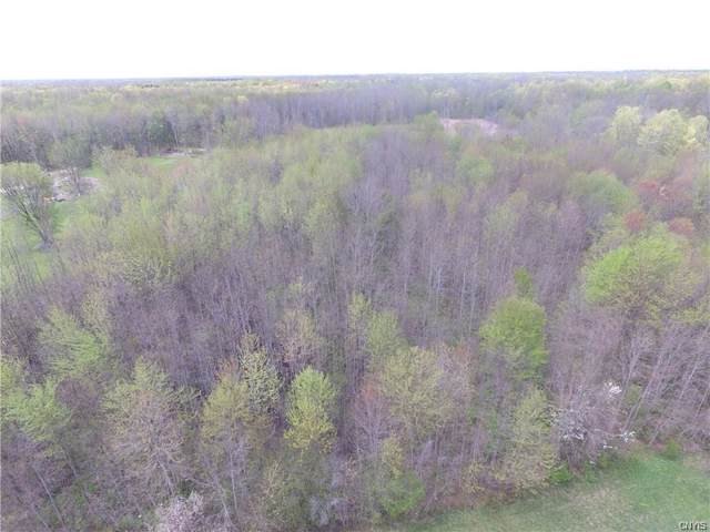 Lot 19 O Connor Road, Scriba, NY 13126 (MLS #S1236560) :: Updegraff Group