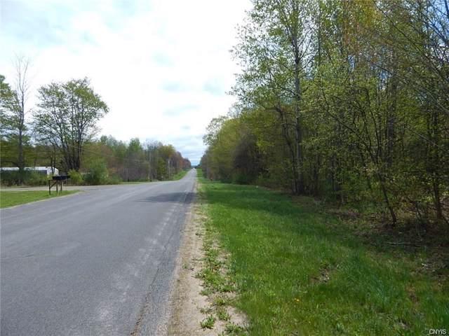 Lot 20 O Connor Road, Scriba, NY 13126 (MLS #S1236565) :: BridgeView Real Estate Services
