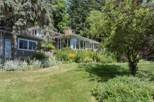 2111 W Lake Road, Skaneateles, NY 13152 (MLS #S1236643) :: BridgeView Real Estate Services