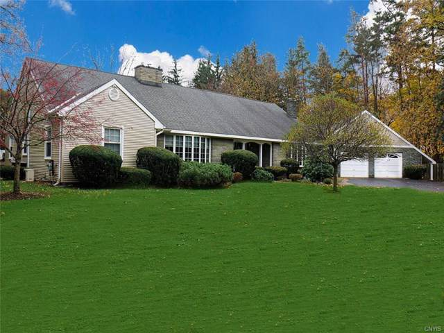 125 Paris Road, New Hartford, NY 13413 (MLS #S1236868) :: BridgeView Real Estate Services