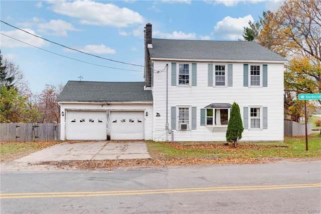 1202 Hard Scrabble Road, Fairfield, NY 13406 (MLS #S1236870) :: Updegraff Group