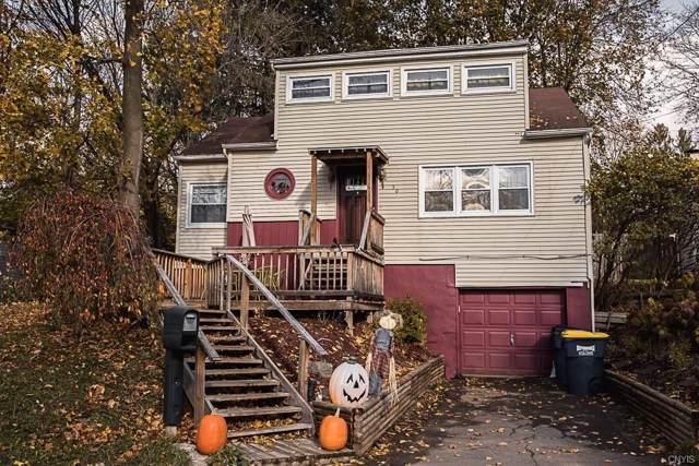50 W Oneida Street, Lysander, NY 13027 (MLS #S1236914) :: The Chip Hodgkins Team