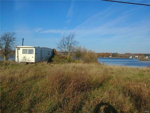 43241 Seaway Avenue, Orleans, NY 13607 (MLS #S1236926) :: BridgeView Real Estate Services