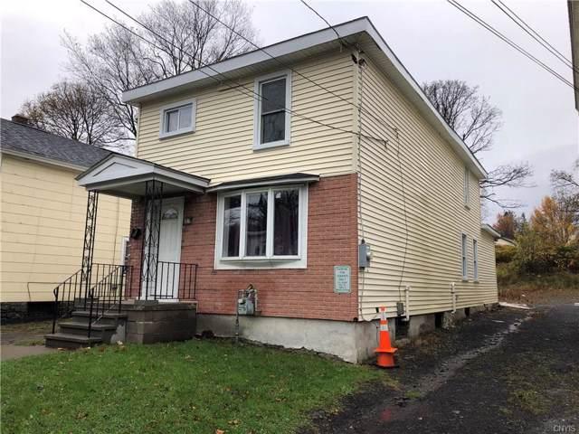 136 W Schuyler Street, Oswego-City, NY 13126 (MLS #S1236932) :: The Rich McCarron Team