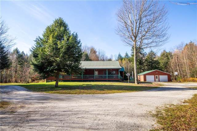 2371 State Highway 3, Fine, NY 13648 (MLS #S1236957) :: 716 Realty Group