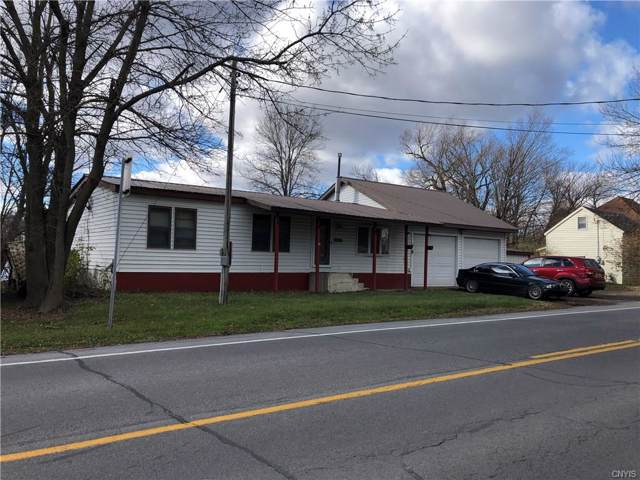 37186 State Route 3, Wilna, NY 13619 (MLS #S1236967) :: MyTown Realty
