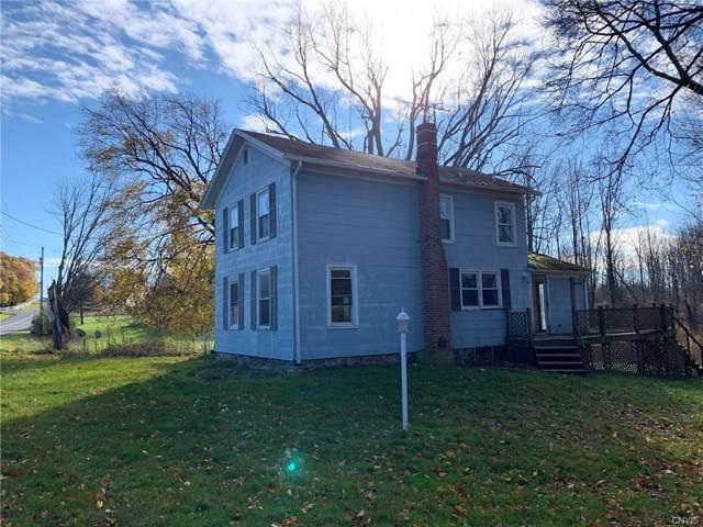 6609 Beech Tree Road, Aurelius, NY 13021 (MLS #S1237006) :: MyTown Realty