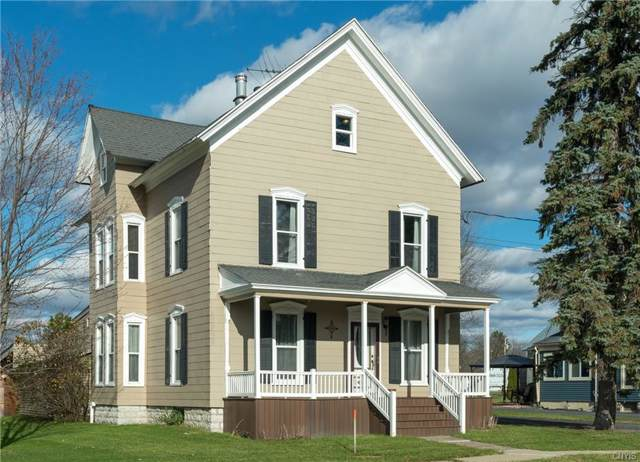 20259 County Route 181, Orleans, NY 13656 (MLS #S1237014) :: BridgeView Real Estate Services
