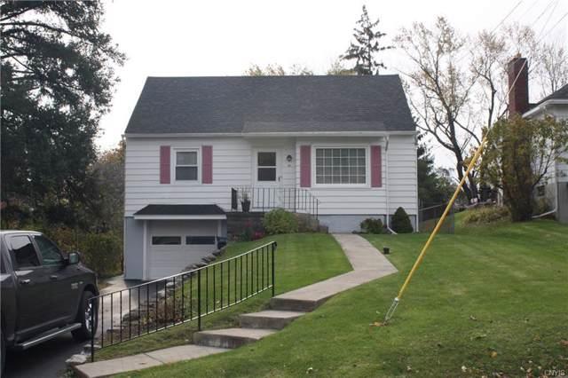 301 Salisbury Road, Geddes, NY 13219 (MLS #S1237023) :: BridgeView Real Estate Services