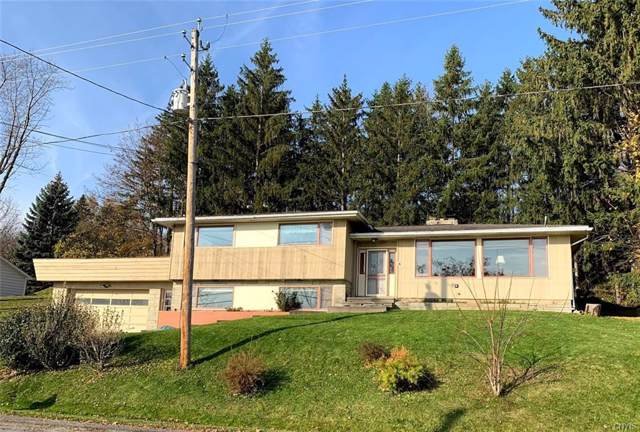 4660 West Lake Road, Canandaigua-Town, NY 14424 (MLS #S1237117) :: BridgeView Real Estate Services