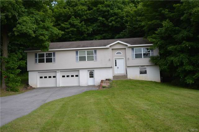 16320 Us Route 11 Road, Watertown-Town, NY 13601 (MLS #S1237135) :: BridgeView Real Estate Services