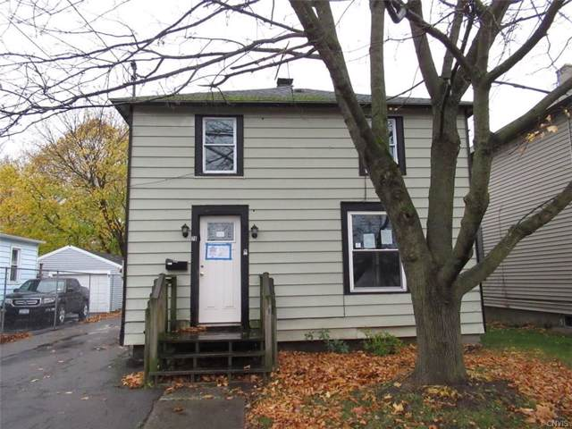 76 River Street, Cortland, NY 13045 (MLS #S1237156) :: The Glenn Advantage Team at Howard Hanna Real Estate Services