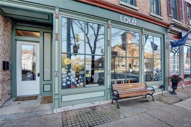 46 E Genesee Street, Skaneateles, NY 13152 (MLS #S1237219) :: Updegraff Group
