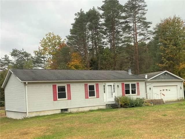 25 Matts Drive, Annsville, NY 13471 (MLS #S1237328) :: The Glenn Advantage Team at Howard Hanna Real Estate Services