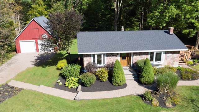 556 County Route 11, West Monroe, NY 13167 (MLS #S1237353) :: BridgeView Real Estate Services