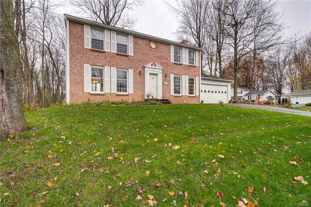 7567 Glencrest Avenue, Clay, NY 13088 (MLS #S1237411) :: The CJ Lore Team | RE/MAX Hometown Choice