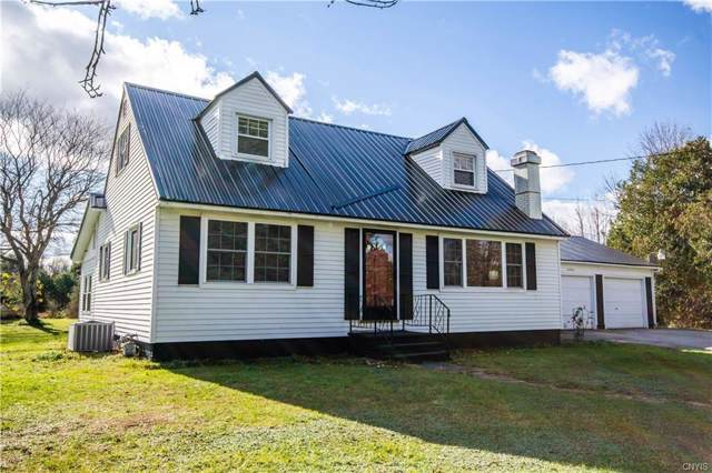 32946 State Route 26, Champion, NY 13619 (MLS #S1237481) :: Robert PiazzaPalotto Sold Team
