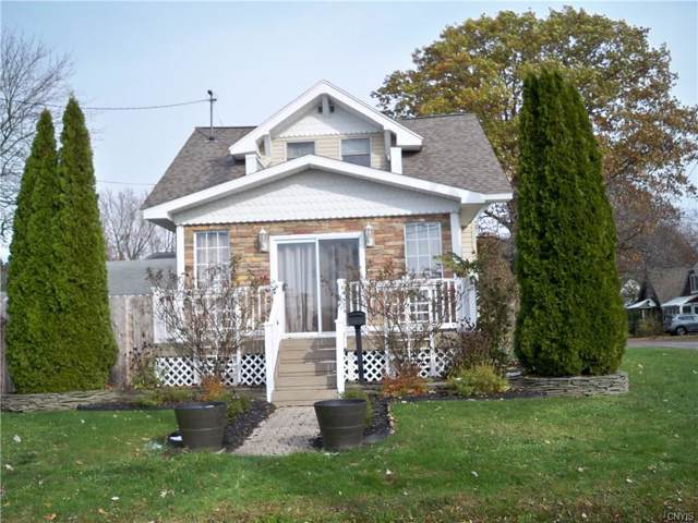577 South Seventh, Fulton, NY 13069 (MLS #S1237541) :: Updegraff Group