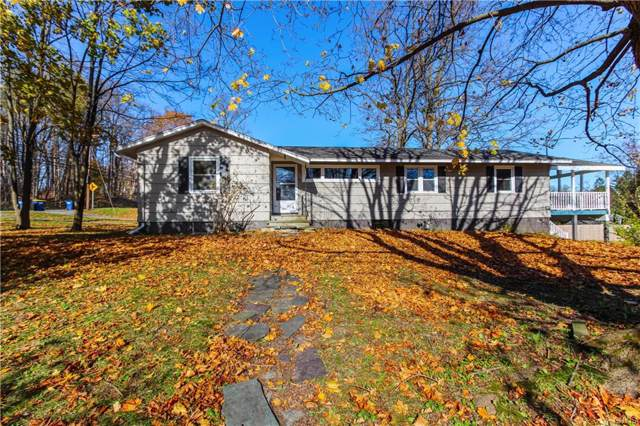 2433 Parsons Drive, Marcellus, NY 13108 (MLS #S1237547) :: The Chip Hodgkins Team