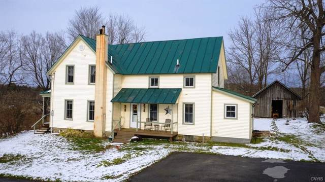 45606 Grass Lake Road, Theresa, NY 13679 (MLS #S1237603) :: BridgeView Real Estate Services
